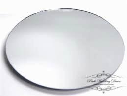 22cm round mirror-1