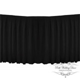 All skirting and draping also available in black.-1