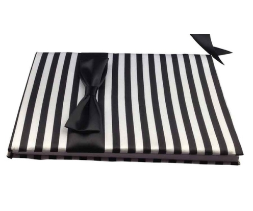 Black & white stripe. $15.00 each