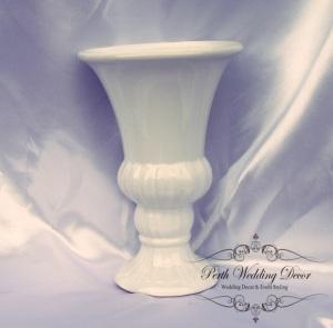 ceramic elegant urn