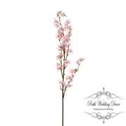 Cherry Blossom Spray Pink (100cmH)