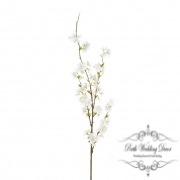 Cherry Blossom Spray White (100cmH)