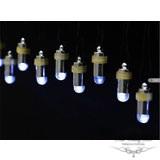 Cleat LED bulk vase light ups. $1.00 each