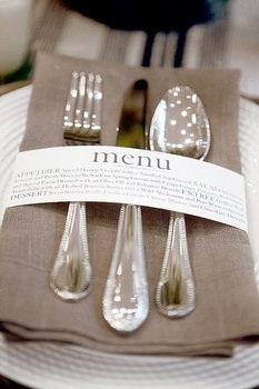 Creative-wedding-menu-idea