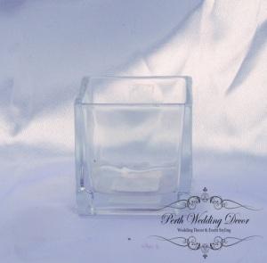cube votive