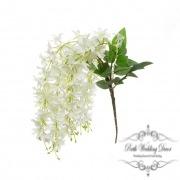 Dendrobium Star Orchid White (60cmH)