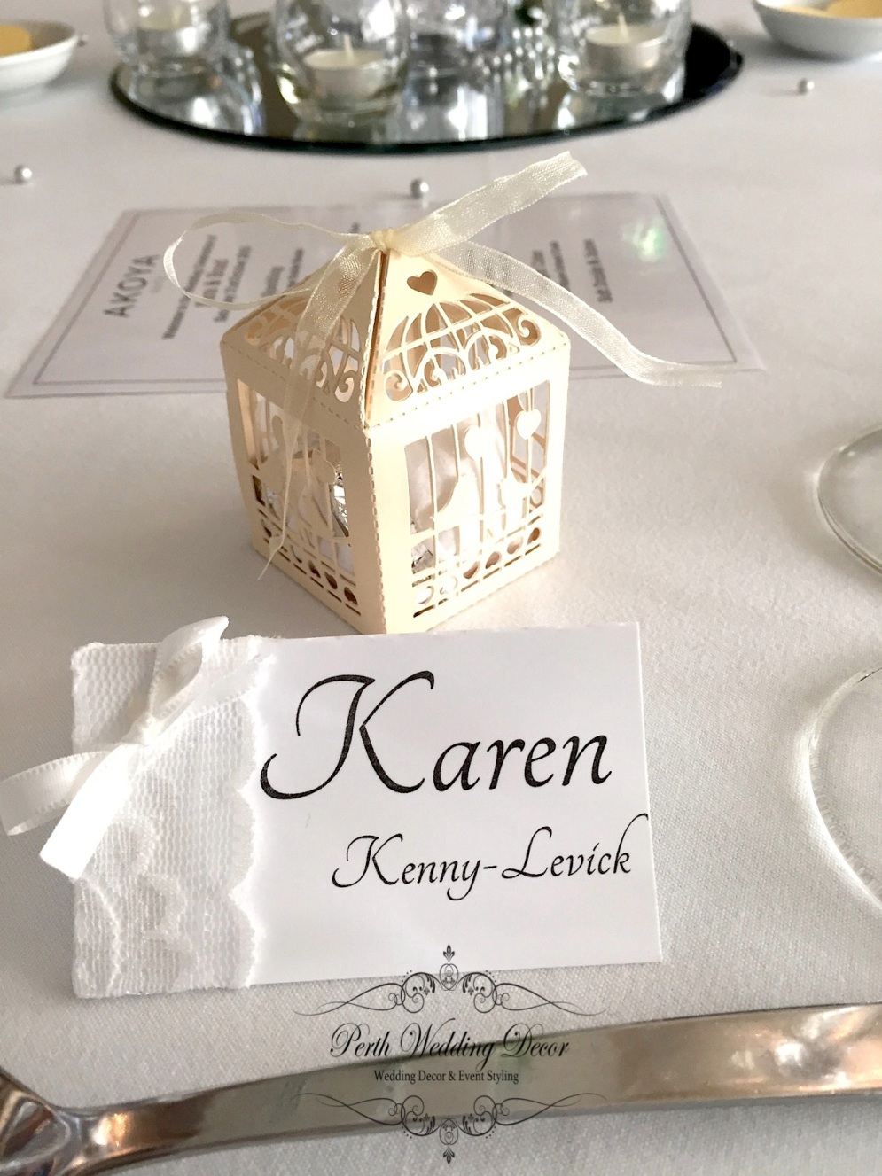 Laser cut boxes in many shapes, colour and styles. $3.00 each