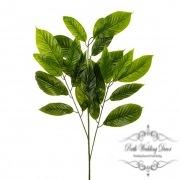 Laurel Leaf Spray Green (21 leaves 75cmST)