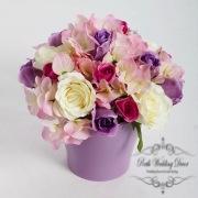 lavish in lavender