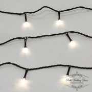LED Decoration lights 35m cool white. $15.00 each