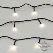 LED Decoration lights 35m cool white. $15.00 each