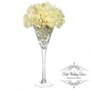 martini roses