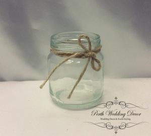 mini jars