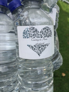 personalised water