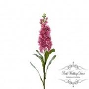 Stock Flower stem Pink (80cmH)