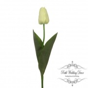 Tulip Monet Real Touch Green (55cmST)
