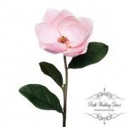 Victoria Magnolia Open Soft Pink (90cmH)