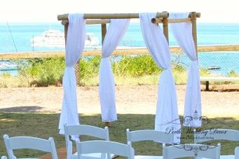 Wedding-Arbour