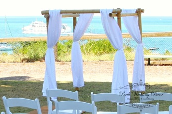 Wedding-Arbour