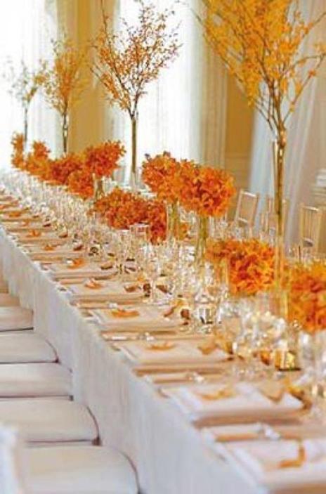 Elmore Court wedding venue - Autumn wedding inspiration