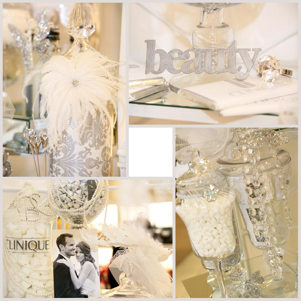 Unique Bling Decorations For Weddings Adornment The Wedding Ideas