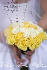 Inspiration- Colour theme- Yellow