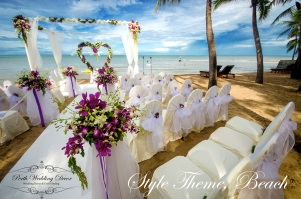 Inspiration- Style theme- Beach
