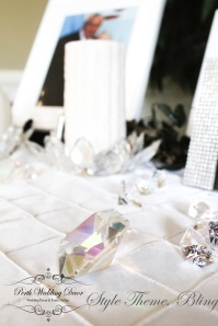 Inspiration- Style theme- Bling