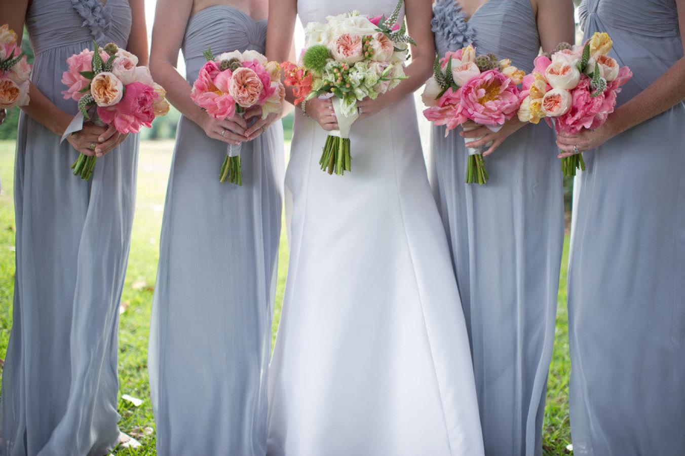 Silver perth wedding decor orange 49 ombrellifo Images