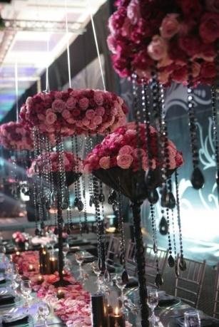 rose 17