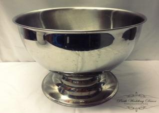 Stainless steel drink tub. $3.00 each